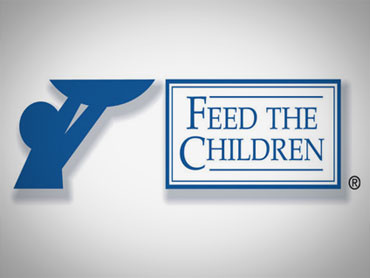 Feed The Children: Help Feed Hungry Children