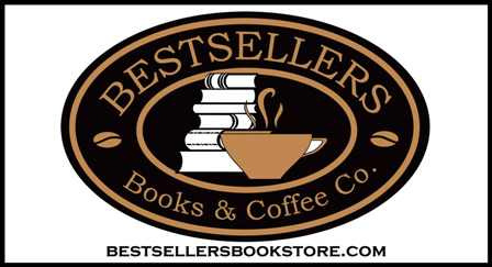 BEST SELLERS Books & Coffee Co.