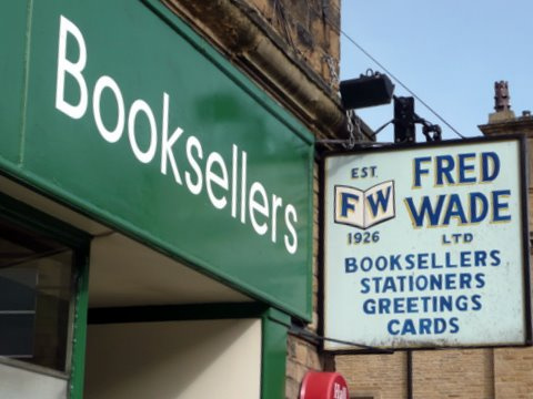 Fred Wade Bookshop