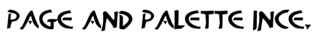 page and palette inc