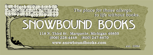 SNOWBOUND BOOKS