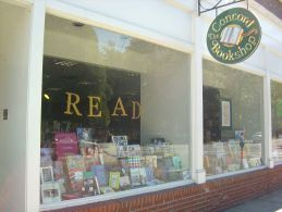 The Concord Bookshop