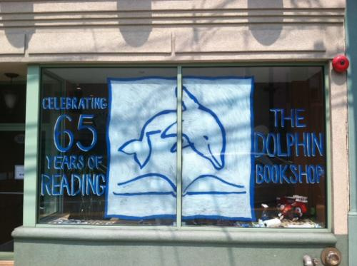 The Dolphin Bookshop