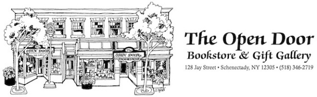 The Open Door Bookstore & Gift Gallery