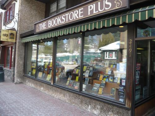 The Bookstore Plus